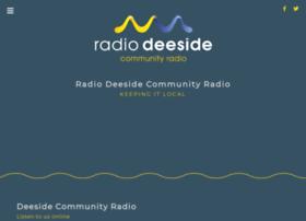 radiodeeside.com