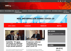 radiodenoticias.com.ar