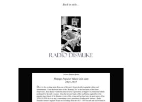 radiodismuke.com