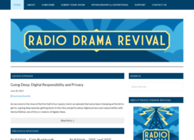 radiodramarevival.com