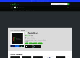 radiodzair.radio.fr