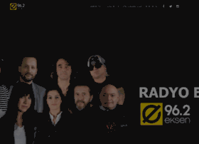 radioeksen.com