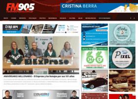 radioeltrebol.com.ar