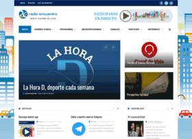 radioencuentro.net