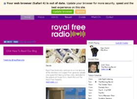 radioenfield.co.uk