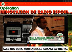 radioespoir.net