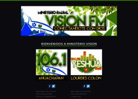 radioestereovision.org