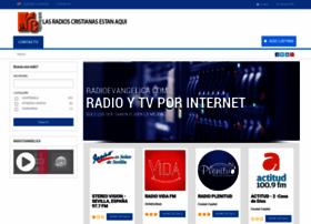 radioevangelica.com