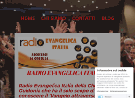 radioevangelicaitalia.jimdo.com