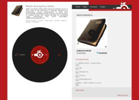 radioevangelicaitalia.playtheradio.com
