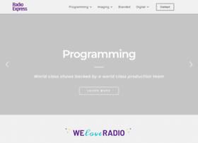 radioexpress.com
