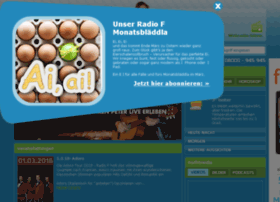 radiof.tv