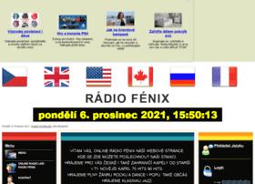 radiofenix.osoba.cz