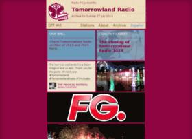 radiofg.tomorrowlandradio.com