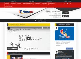 radiofiestafm.com.ar