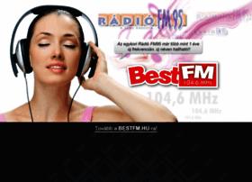 radiofm95.hu