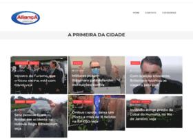 radiofmalianca.com.br