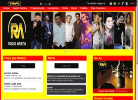radiofmarena.com.br
