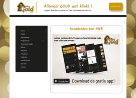 radiofmgold.be