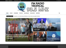 radiofmtropical.com