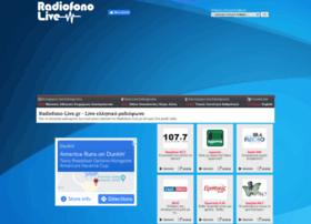 radiofono-live.gr