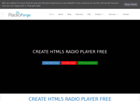 radioforge.com
