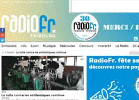 radiofr.ch