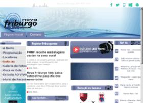 radiofriburgoam.com.br