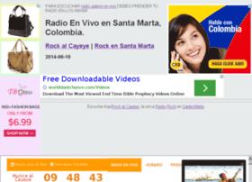 radiogaleon.com.co