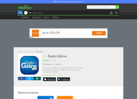 radiogatine.radio.fr