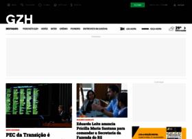 radiogaucha.com.br