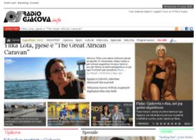 radiogjakova.info