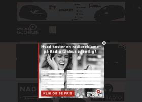 radioglobus.dk