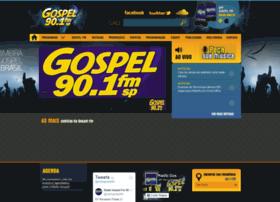 Radio De Louvor Gospel Online