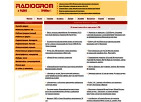 radiogrom.com