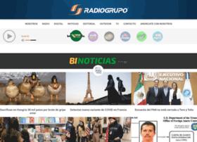 radiogrupo.com.mx