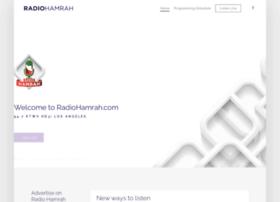 radiohamrah.com
