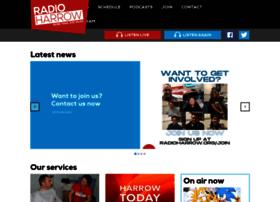 radioharrow.org