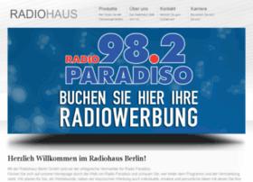 radiohaus-berlin.de