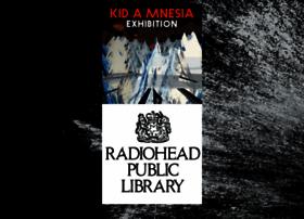 radiohead.co.uk