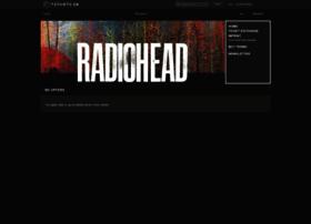 radiohead.tickets.de