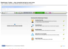 radiohoops.toolbar.fm