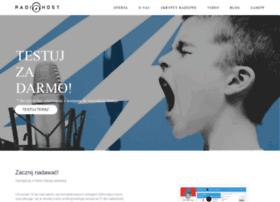radiohost.pl