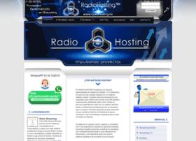 radiohosting.mx