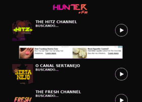 radiohunter.com.br