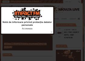 radioimpactfm.ro