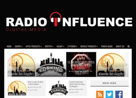 radioinfluence.com