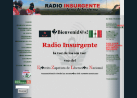 radioinsurgente.org