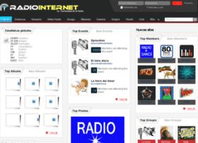 radiointernet.es