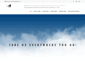 radioinvasionapp.com